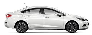 Cruze - LT - Dig Chevrolet