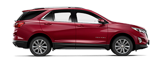 Equinox - LT - Dig Chevrolet