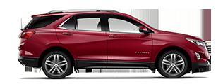 Equinox - Premier - Dig Chevrolet