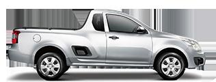 Montana - LS - Dig Chevrolet