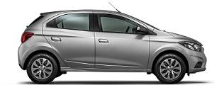 Onix - LT 1.4 - Dig Chevrolet