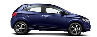 Onix - LTZ 1.4 - Dig Chevrolet