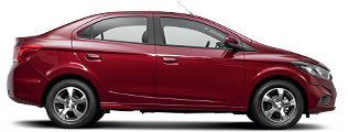 Prisma - LTZ 1.4 - Chevrolet Dig