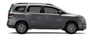 Spin - LTZ - Dig Chevrolet